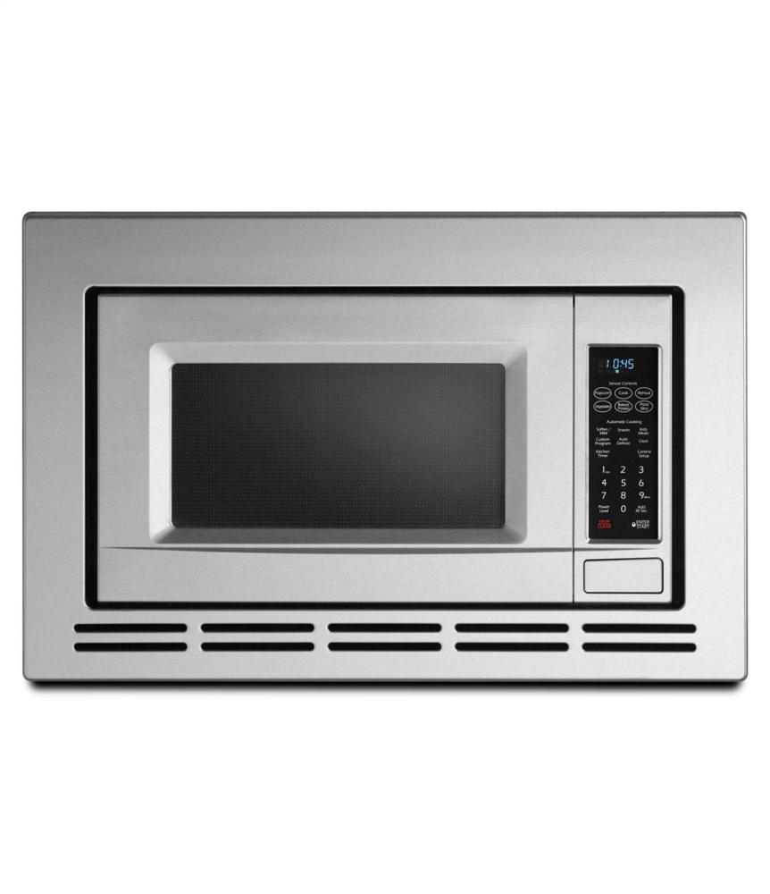 Umc5200bas whirlpool 2 0 cu ft countertop microwave stainless steel warehouse discount center - Whirlpool discount ...