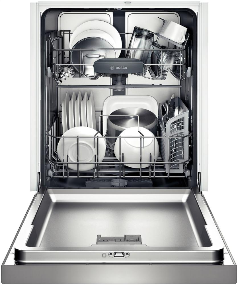 Miele Dishwasher Reviews >> Miele G4925US vs. Bosch SHE53TL5UC Dishwashers (Reviews/Ratings/Prices)
