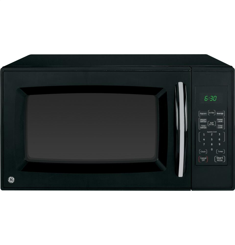 Countertop Microwave Grill : ... General Electric GE(R) 1.3 Cu. Ft. Countertop Griller Microwave Oven