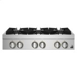 Jenn-AirJenn-Air 36&quot Gas Cooktop