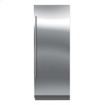 Sub ZeroSub Zero IC-30RID All Refrigerator Column with Internal Dispenser Left Hinge