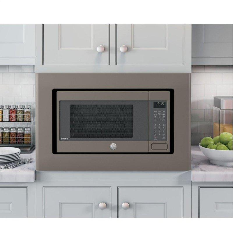 Haier Countertop Convection Oven : ... GE Profile? Series 1.5 Cu. Ft. Countertop Convection/Microwave Oven