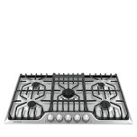 FrigidaireFrigidaire Professional 36'' Gas Cooktop with Griddle