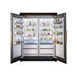 DacorDacor 30&quot Freezer Column (Right Hinged)