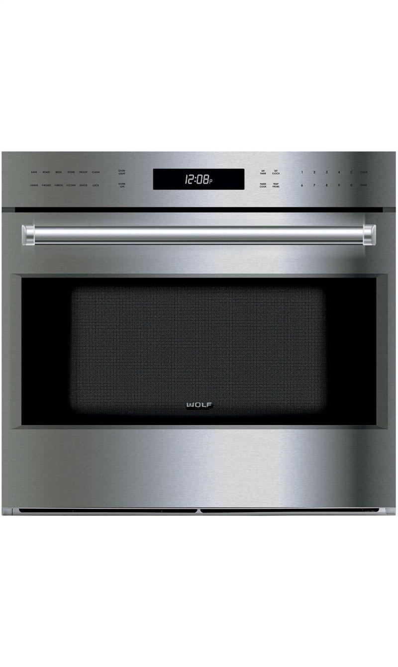 Bob wallace appliance huntsville alabama - 30 E Series Professional Built In Single Oven