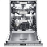 Gaggenau●8 Wash Cycles and 4 Options ●Up to 24 Hour Delay Start ●13 Place Setting Capacity ●41 dBA Quiet Performance
