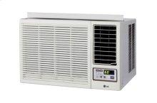 23,500 BTU Heat/cool Window Air Conditioner with remote