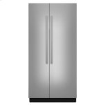 Jenn-AirJenn-Air 42&quot Built-in Refrigerator