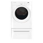 FrigidaireFrigidaire 7.0 Cu.Ft Electric Dryer