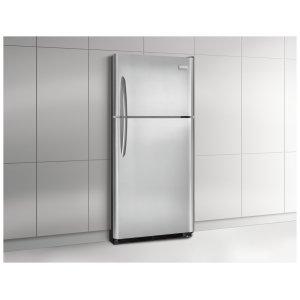FGHT1844KF&nbspFrigidaire&nbspFrigidaire Gallery 18.28 Cu. Ft. Top Freezer Refrigerator
