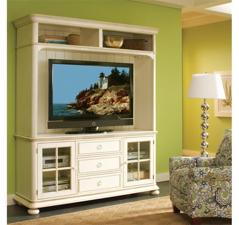 Used Stearns And Foster Mattresses 16740 in by Riverside in Kingston, NY - Placid Cove 72-Inch TV Console ...