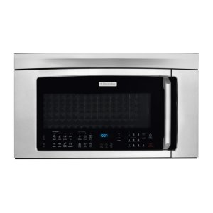 EI30BM60MS&nbspElectrolux&nbsp30'' Over-the-Range Convection Microwave Oven with Bottom Controls