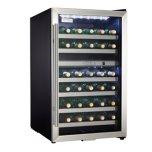 DanbyDanby Designer 38 Bottle Wine Cooler