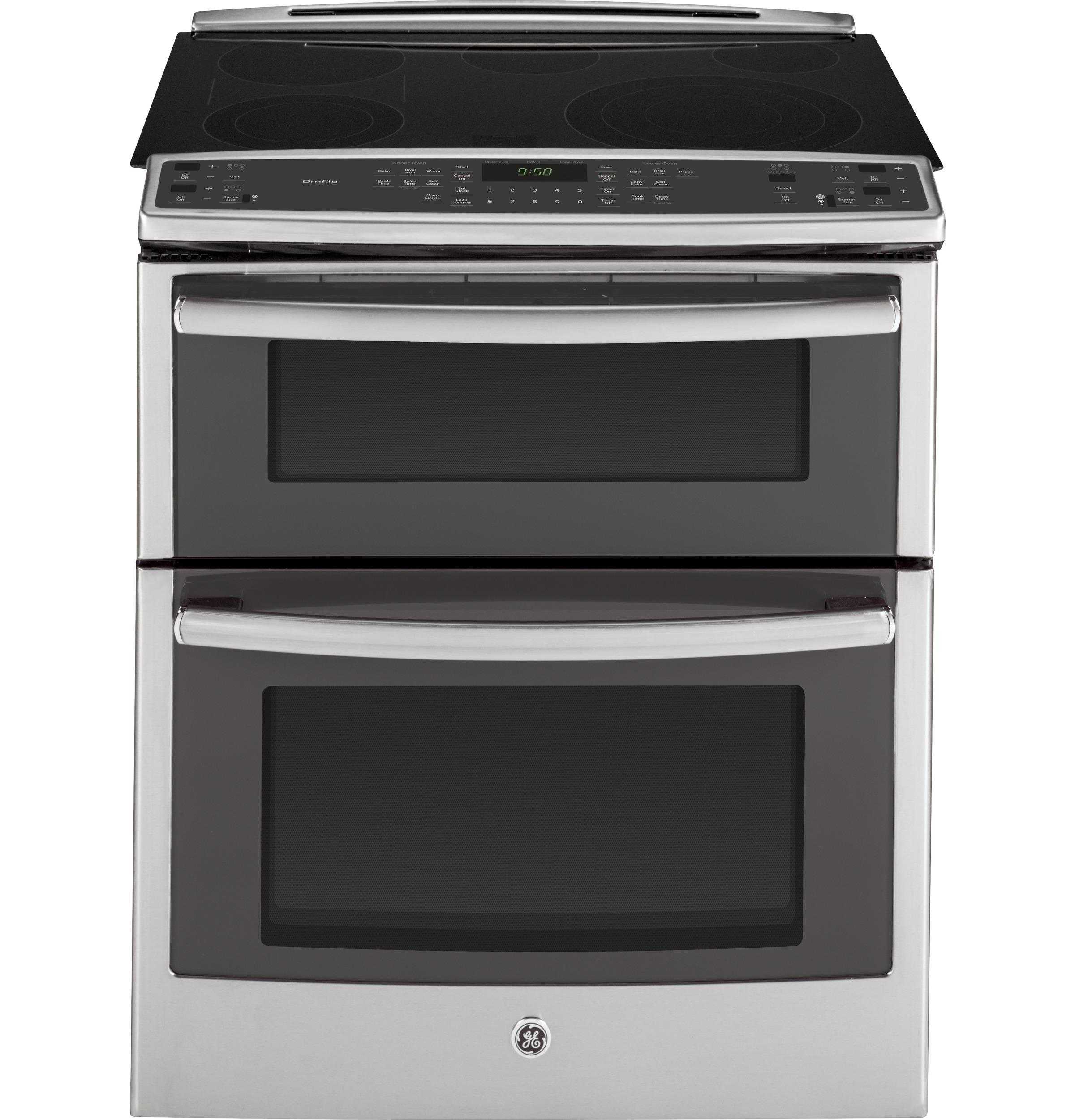 GE APPLIANCES PS950SFSS  Other on ELECTRIC RANGESSLIDE IN ELECTRIC RANGE