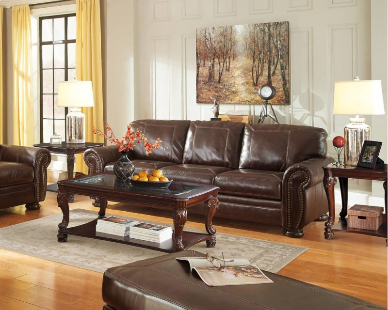 T5191 in by Ashley Furniture in Brooklyn NY Rectangular