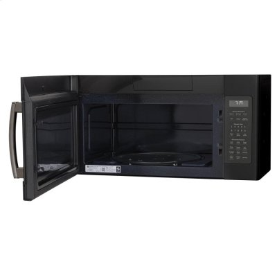 GE® 1.9 Cu. Ft. Over-the-Range Sensor Microwave Oven Product Image