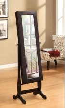 Jewelry Cheval Mirror Product Image