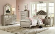 Clearance Item--Sterling 3/3 Upholstered Bed Product Image