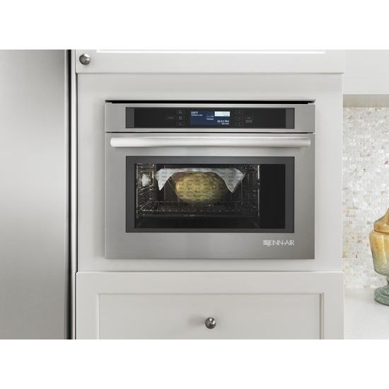 hidden additional jennair 24inch steam and convection wall oven euro