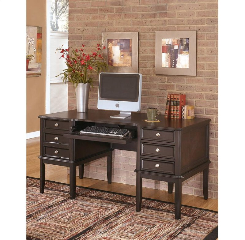 H37127 in by ashley furniture in toronto on home office desk - Home office furniture toronto ...