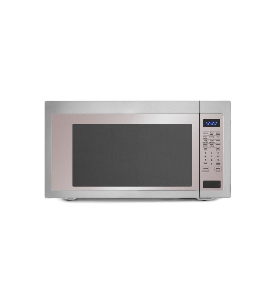 Maytag Countertop Microwave Umc5225ds : Free shipping to select locations. Add to cart for shipping charges ...