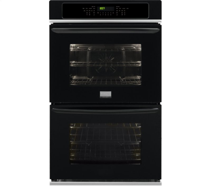 Fget2765pb In Black By Frigidaire In Everett Wa