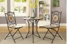 In Stock 3 Piece Dining Set Product Image