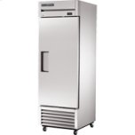 True Manufacturing CommercialReach-In Solid Swing Door Refrigerator