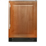 True ManufacturingTrue Manufacturing 24 Inch Overlay Solid Door Undercounter Freezer - Left Hinge Overlay Solid