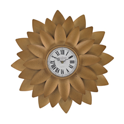 STERLING 171018  HOME ACCENTS on CLOCKS