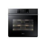 DacorDacor 30&quot - 4.8 Cu. Ft. Smart Self-Clean Convection Single Electric Wall Oven with Steam Assist