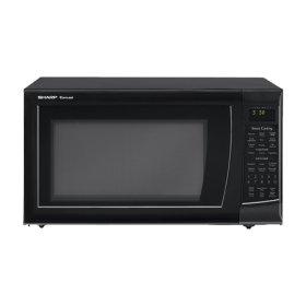 Countertop Microwave Measurements : ... Pleasant Hill, CA - 2.0 cu.ft., 1200w Full-size Countertop Microwave