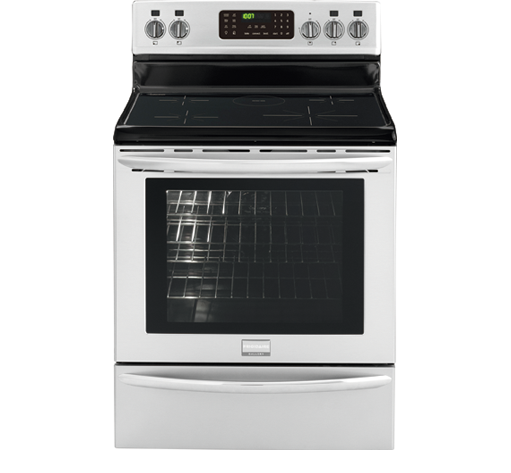 Samsung Vs Frigidaire Induction Ranges Reviews Ratings