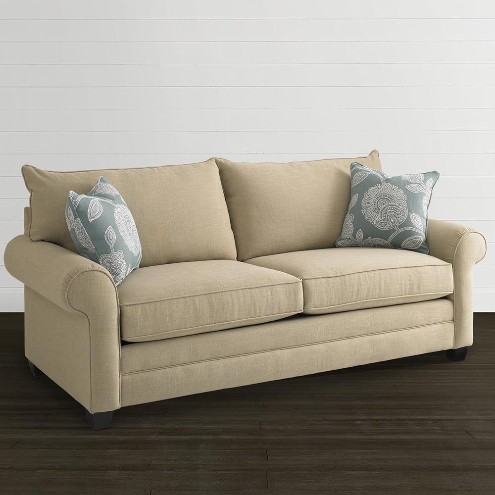 Alex Sofa Alex Luxe Queen Sleeper Sofa - TheSofa