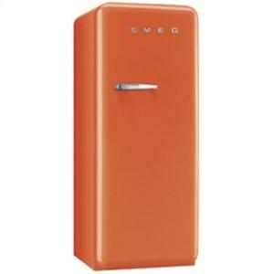 Smeg Retro Style Compact Refrigerator