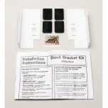 General ElectricGE Washer/Dryer Stack Bracket Kit
