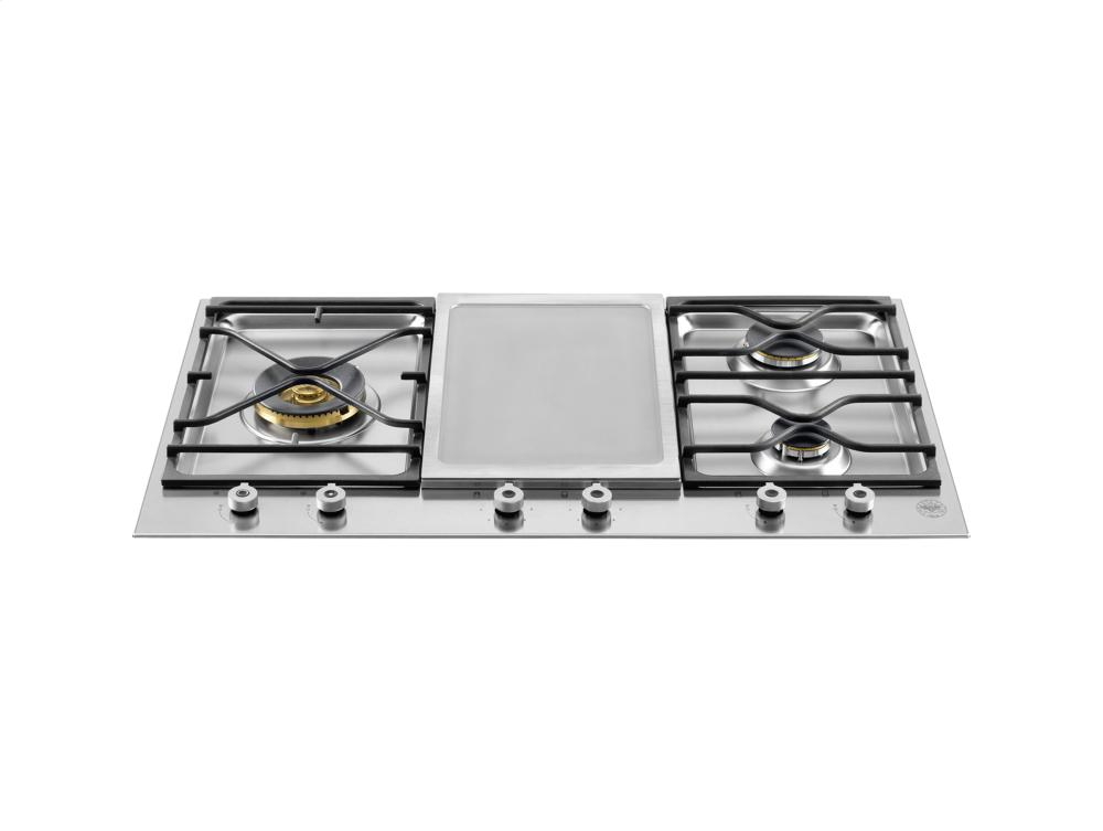 Induction Cooktop Griddle ~ Pm gx bertazzoni