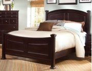 Panel Bed (Queen) Product Image