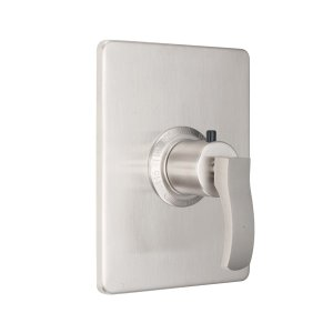 "Avila Styletherm (R) 3/4"" Thermostatic Trim Only - English Brass"