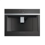 Fisher PaykelFisher Paykel 24&quot Built-in Coffee Maker