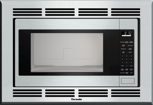 THERMADOR MBES  MICROWAVE on BUILT IN MICROWAVE