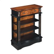 CLEARANCE ITEM--1 Dr Bookcase Product Image