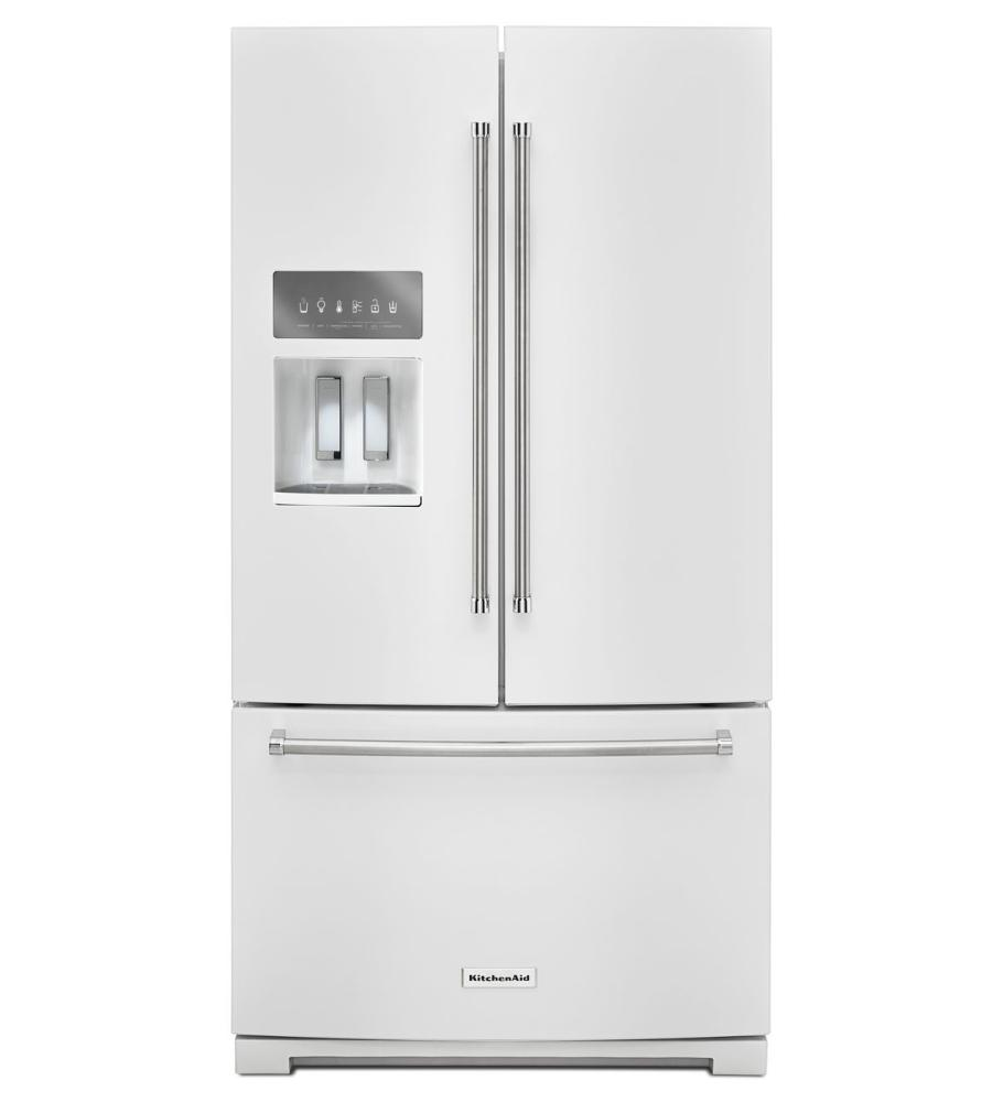 Shop kitchenaid refrigerators in mass french doors for Kitchenaid 0 finance