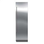 Sub ZeroSub Zero IC-24FI All Freezer Column with Ice Maker Left Hinge