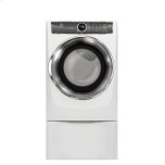 ElectroluxElectrolux 8.0 Cu. Ft. Front Load Electric Dryer with PredictiveDry, Perfect Steam and Instant Refresh