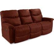 James La-Z-Time® Full Reclining Sofa Alternate Image