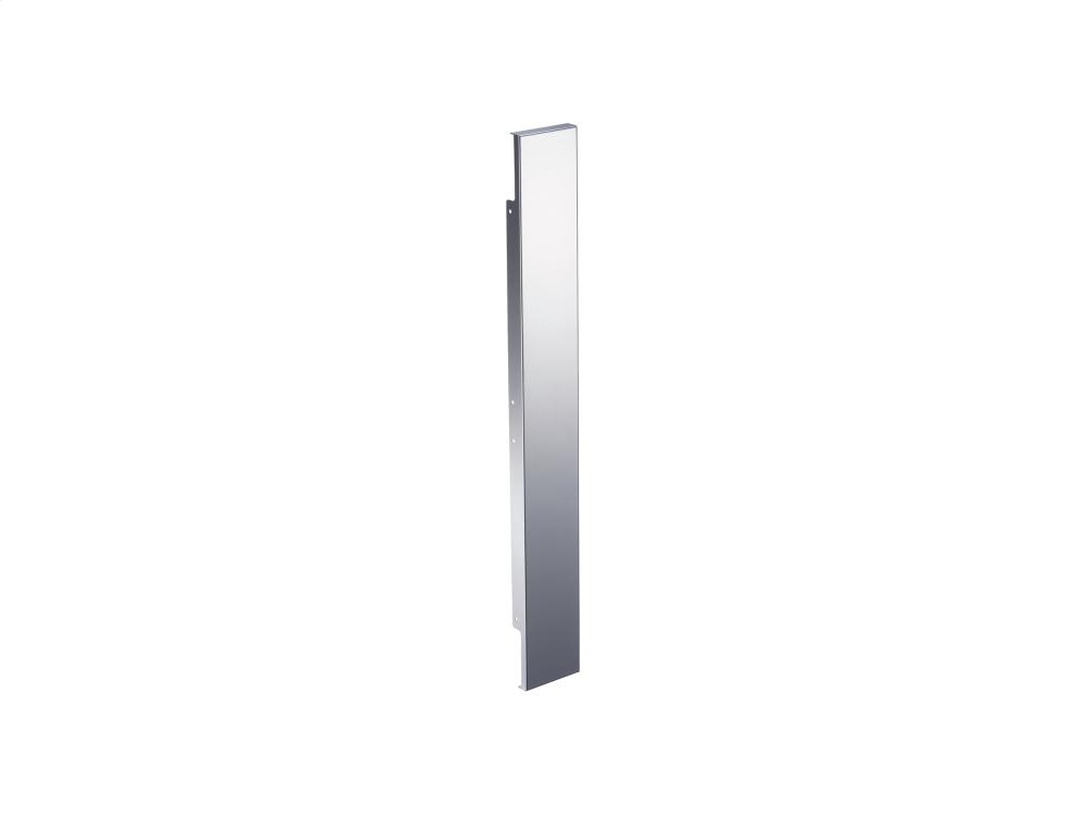 Side Trim Panel - Professional Series Stainless  Stainless