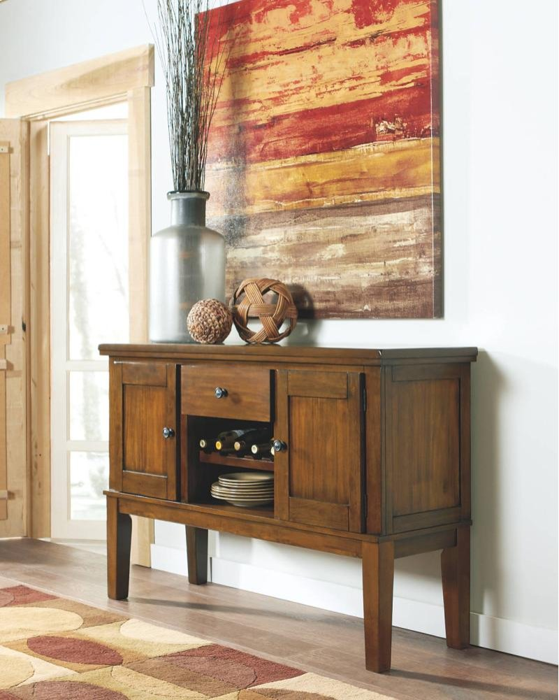 D59460 In By Ashley Furniture In Winnipeg Mb Dining Room Server
