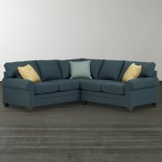 L-Shaped Sectional Product Image