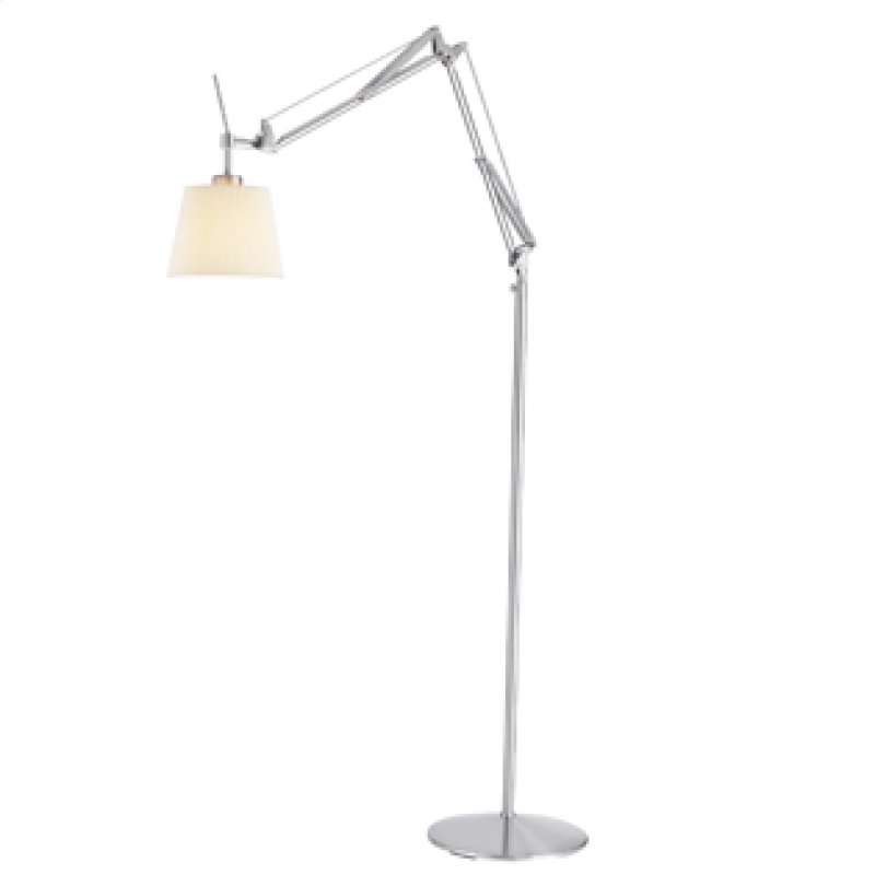 315622 by Adesso Inc in Columbus, OH - Architect Floor Lamp